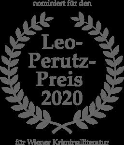 Leo Perutz Preis 2020