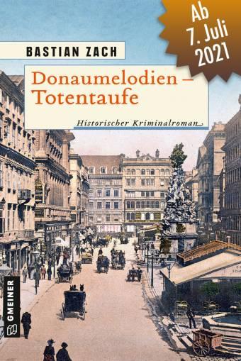 Donaumelodien Totentaufe